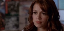 Grey's Anatomy : On en sait plus sur le rôle de Bethany Joy Lenz